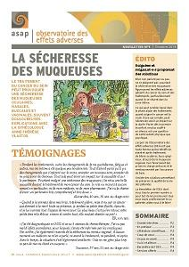 1ère page newsletter octobre 2018