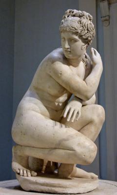 Illustration du coup de coeur - image de la Statue de Vénus