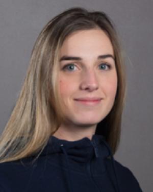 Aline Reinmann physiothérapeute